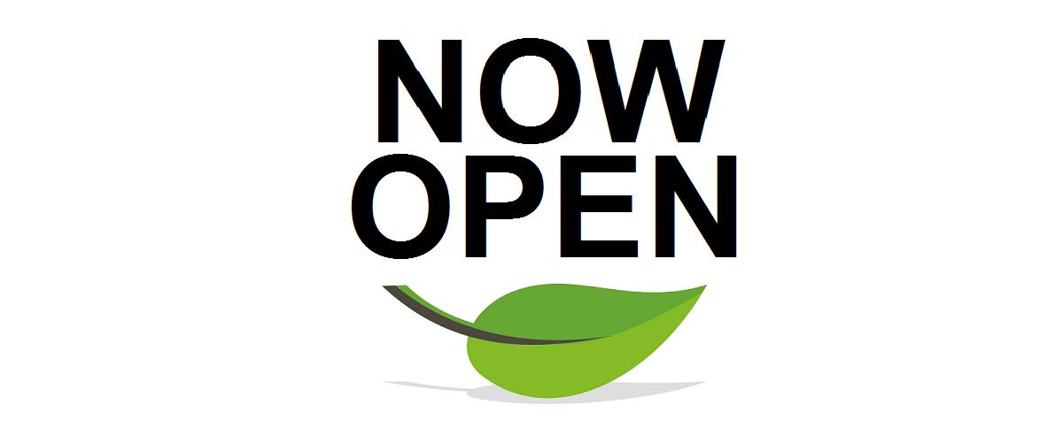 Now Open4
