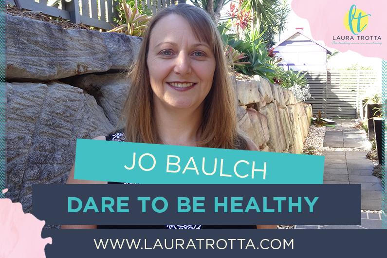 Jo Baulch